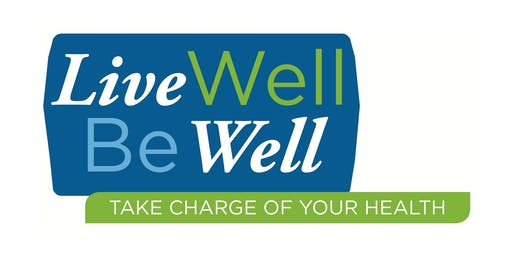 SPARTA: Take Charge of Your Health: Live Well, Be Well