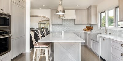 Free Home Remodeling and Design Seminar