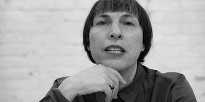 Artist Talk with Polly Apfelbaum