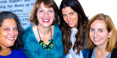 Healing Circle for Moms of Autistic Children  June 9, 2019