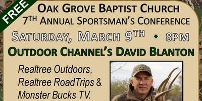 7th Annual Sportsman Conference