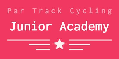 Par Track Cycling - Junior Academy