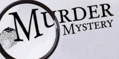 Love and Murder...A Mystery Dinner Theatre featuring Keith & Margo's Murder Mystery Texas