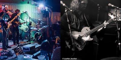 Dallas Baker Electric / Acoustic