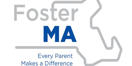 Learn About Foster Parenting and Adopting from Foster Care tickets