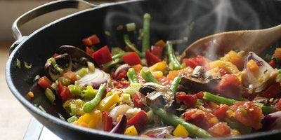 Healthy Cooking (North WPB)