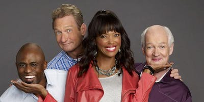 Free Tickets to Whose Line Is It Anyway?