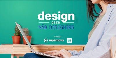 Design para não Designers - 5ª Edição!