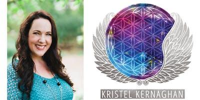Spring Winnipeg Gallery Medium Reading with Kristel Kernaghan