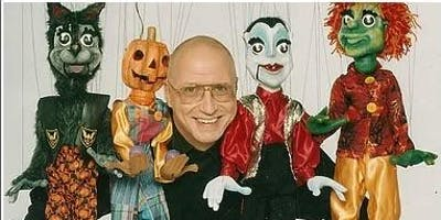 D214 Community Education presents Dave Herzog's Marionettes