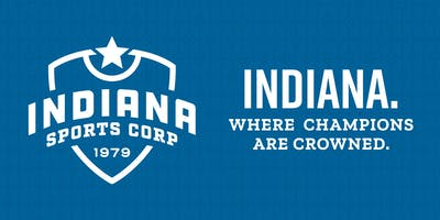 2019 Indiana Sports Corp Bronze Medalist Corporate Membership