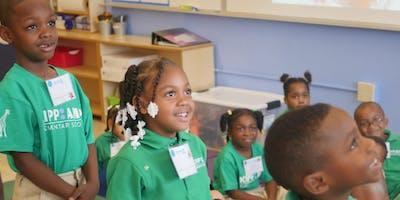 KIPP AMP Elementary School Tour