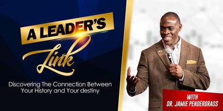 A Leader's Link 2019 tickets