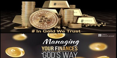 Gold Crypto Biblical Money Management Reception Colchester Th Jan