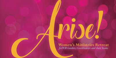 Arise! WM Retreat