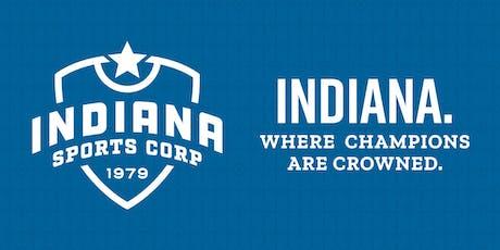 2019 Indiana Sports Corp Fan Individual Membership  tickets