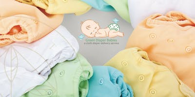 Cloth Diapering 101 with Green Diaper Babies