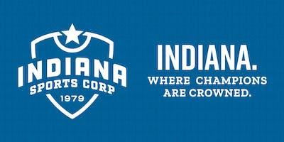 2019 Indiana Sports Corp Hall of Fame Individual Membership