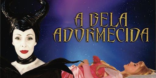 Desconto: A Bela Adormecida, no Teatro Fernando Torres