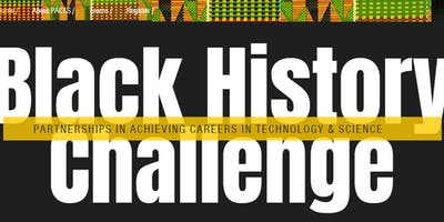 PACTS Black History Challenge at the Franklin Institute