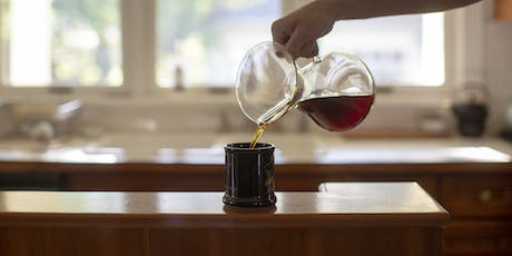 How to Make Coffee Taste Good at Home (Home Brewing 101) tickets