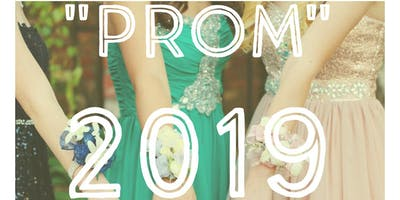 Silver Prom 2019: A Prom Themed Semi-formal Party
