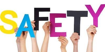BVIU - Safety Care Day 2