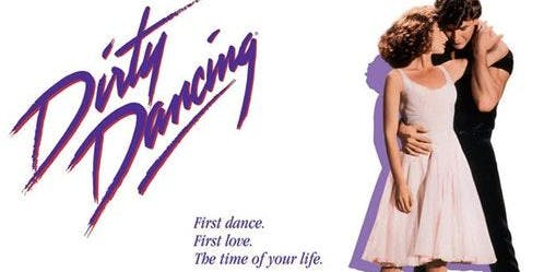 Dirty Dancing Sing-a-Long
