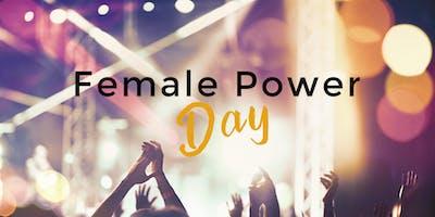 Female Power Day