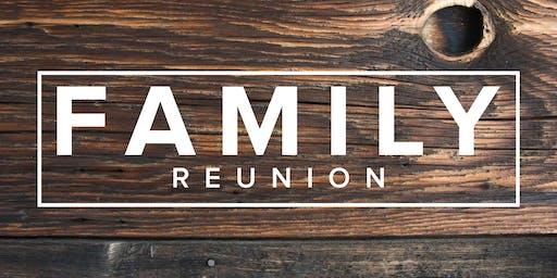 Conley & Arnett Family Reunion