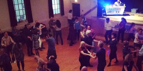 LEARN TO DANCE!!- Jive Vancouver - Social Dance and Lesson- Weekly Drop in  tickets