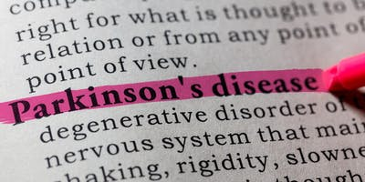 Parkinson's Disease and You