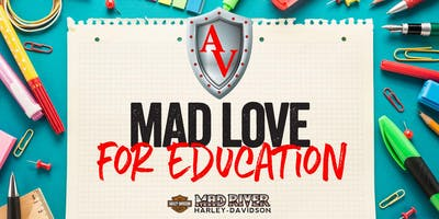 Mad Love for Education