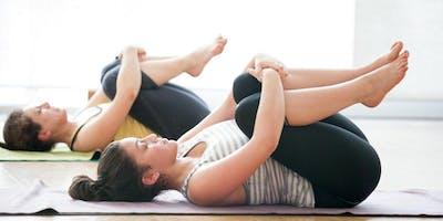 Yin Yoga for Beginners by YtheG