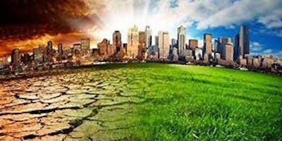 Climate Change Mitigation Through Legisation and Grassroots Activism