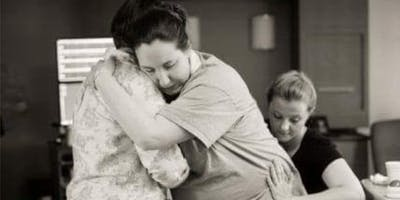Positive and Prepared Childbirth Class