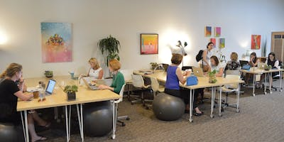 Coworking: BUSINESS BOOSTER to Ignite your Business