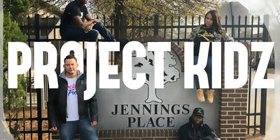 """Augusta on the Rise pt II. presents """" PROJECT KIDZ """""""
