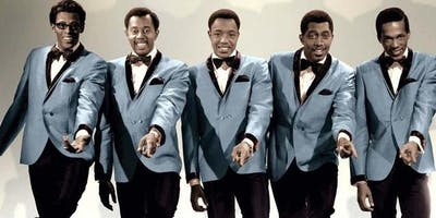 The MOTOWN DANCE PARTY @ Monkey Barrel! All of your FAVORITE MOTOWN HITS