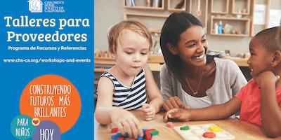 Adaptando las manualidades de Arte para niños con necesidades especiales (Spanish)