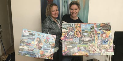 Life Clarity and Vision Board Workshop