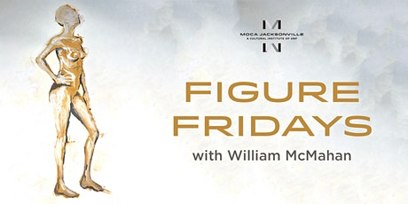 Figure Drawing Fridays tickets