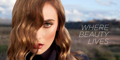 Southern California - Q4 Eufora Salon Owner Network & Salon Specialist Update tickets