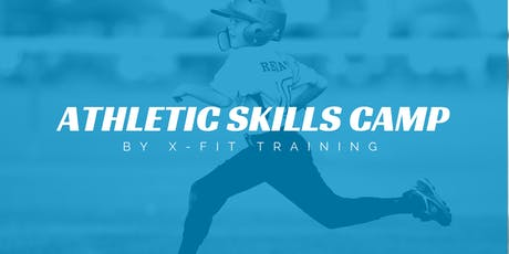 Athletic Skills Camp tickets