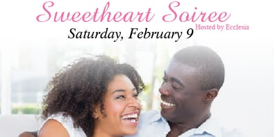 Sweetheart Soiree hosted by ECF