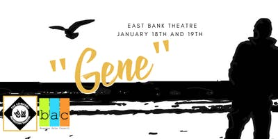 """Gene"" at East Bank Theatre"