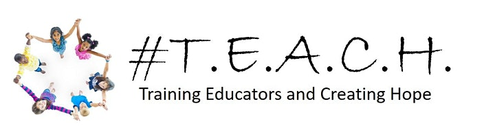 #TEACH Event (Job Seeker or Prospective #TEACH Enrolee Registration ) image