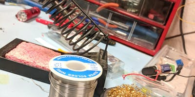Learn to Solder!