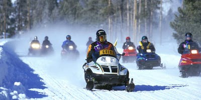 Snowmobile Safety Course - VAST