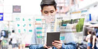 QTIC Digital Ready - Planning Your Online Strategy - Gladstone